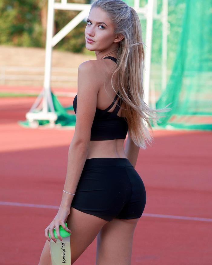 Borussia Dortmund'un yeni fitness koçu Alica Schmidt - Sayfa 2