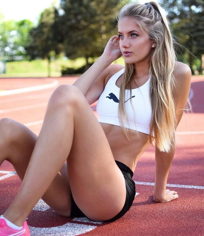 Borussia Dortmund'un yeni fitness koçu Alica Schmidt - Sayfa 3
