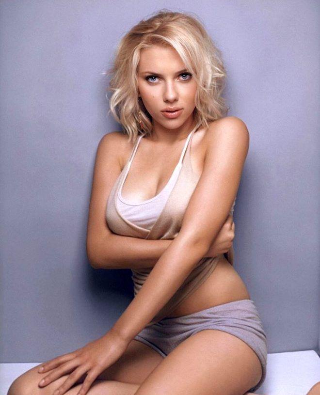 Scarlett Johansson arabada cinsel ilişkiye girdiğini itiraf etti! İşte ünlülerin cinsel hayat sırlar - Sayfa 4