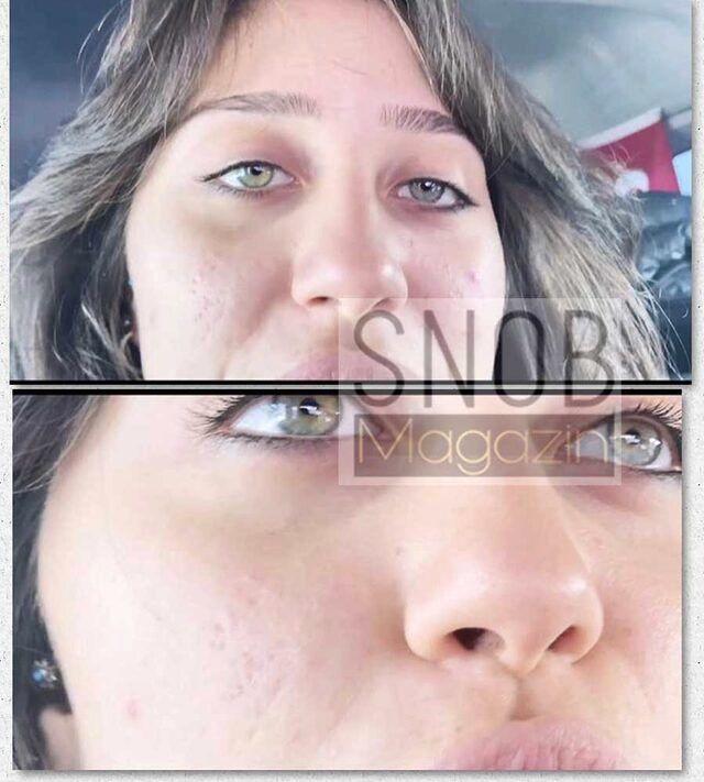 Zeynep Alkan'ın makyajsız hali gündem oldu! - Sayfa 2