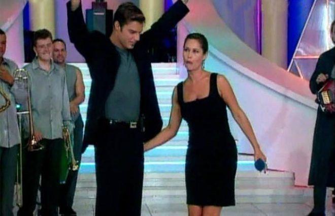 Kimi partnerinin kalçalarına dokundu kimi konuğunun pantolonunu indirdi! İşte Türk televizyon tarihi - Sayfa 3