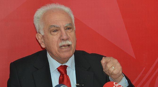 Enkaz altında kalan Seher Perinçek, Vatan Partisi lideri Doğu Perinçek ile akraba mı? - Sayfa 2