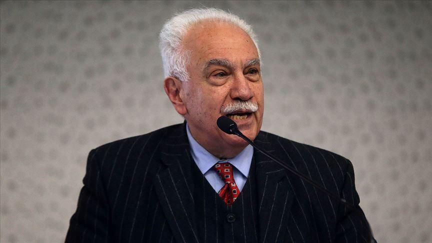 Enkaz altında kalan Seher Perinçek, Vatan Partisi lideri Doğu Perinçek ile akraba mı? - Sayfa 4