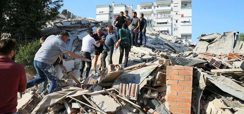 İzmir depreminde ölü ve yaralı sayısı arttı - Sayfa 4
