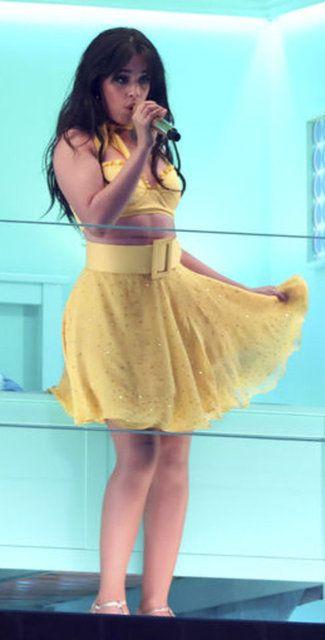 Camila Cabello: Her öğünde mutlaka muz yerim - Sayfa 2