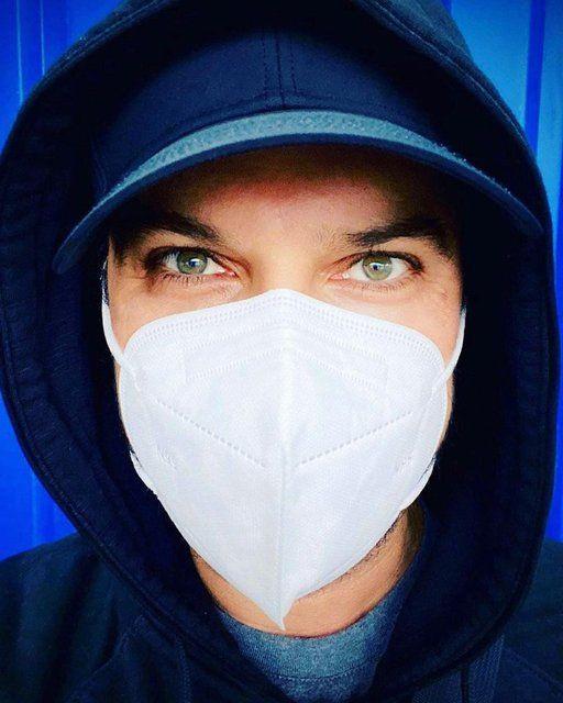 Tarkan'dan koronavirüs uyarısı: Buharlansak da maskelerimizi takmaya devam - Sayfa 2