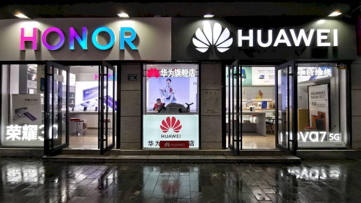 Huawei, Honor markasını sattığını duyurdu! - Sayfa 4