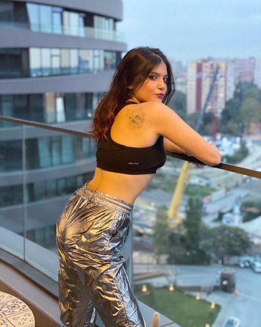 Feyza Civelek 20 kilo verdi - Sayfa 3