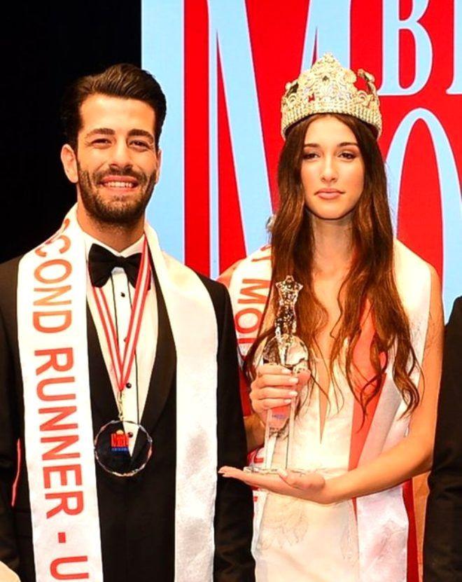 Best Model of Turkey'in 15 yaşındaki kraliçesi Melisa İmrak tartışma yarattı - Sayfa 2