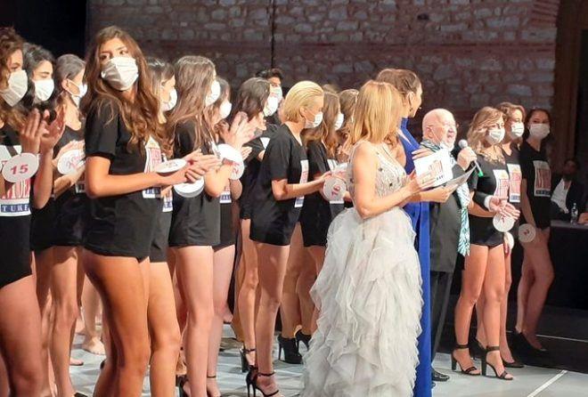 Best Model of Turkey'in 15 yaşındaki kraliçesi Melisa İmrak tartışma yarattı - Sayfa 3