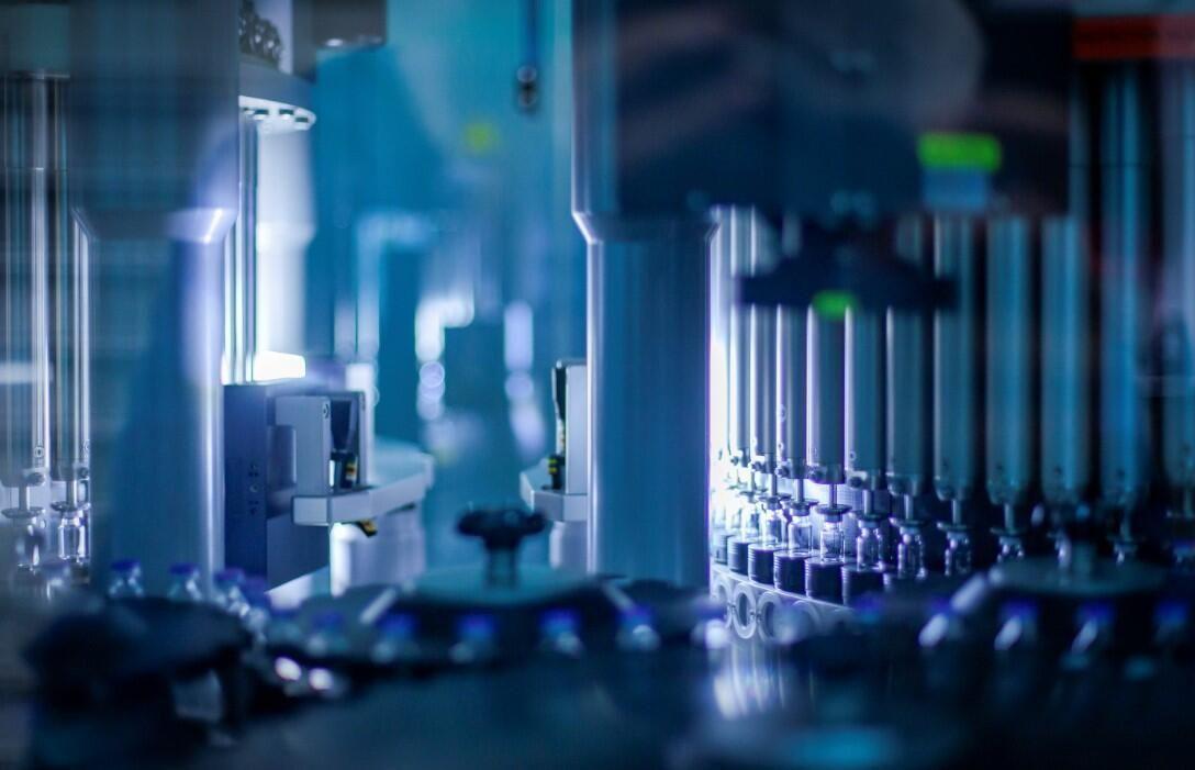 Pfizer/BioNTech'ten aşı açıklaması! Donmuş olarak küçük şişelerde nakledilecek - Sayfa 4