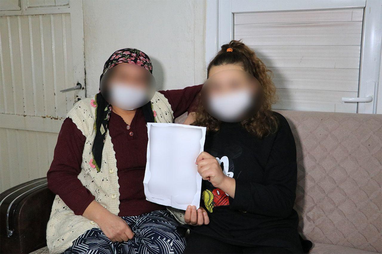 15 yaşındaki yeğeni tacize ve tecavüze uğrayan hala susmadı - Sayfa 1