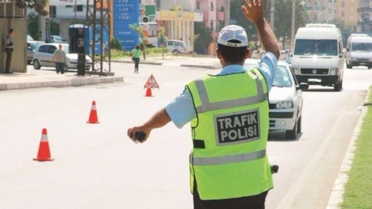 2021'in trafik cezaları belli oldu - Sayfa 1