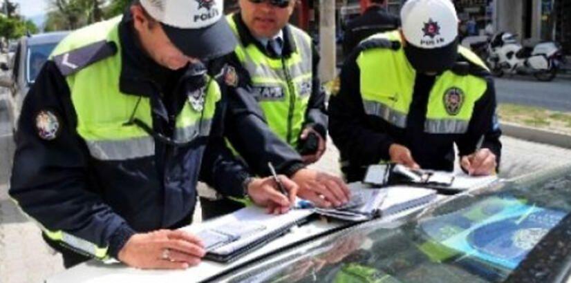 2021'in trafik cezaları belli oldu - Sayfa 3