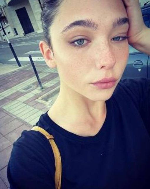 Matilda De Angelis: Benim de kusurlarım var - Sayfa 4