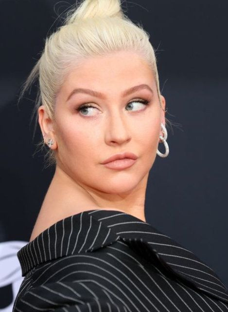 Christina Aguilera: Sana minnettarım - Sayfa 4
