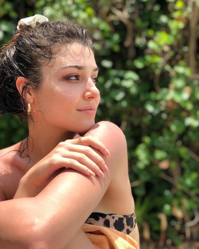 Hande Erçel, dünyanın en güzel kadını seçildi! - Sayfa 3