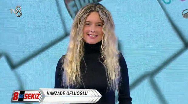 Hanzade Ofluoğlu kaç yaşında, nereli, Instagramı, eşi, kimdir? - Sayfa 2