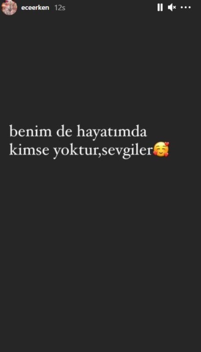 Ece Erken, sevgilisi Şafak Mahmutyazıcıoğlu'ndan ayrıldı - Sayfa 3