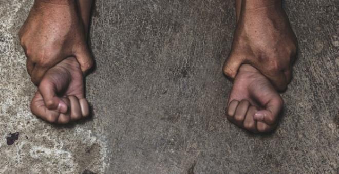 Toplu tecavüze uğrayan kadın, şikayet için gittiği karakolda komiser tarafından istismar edildi - Sayfa 1