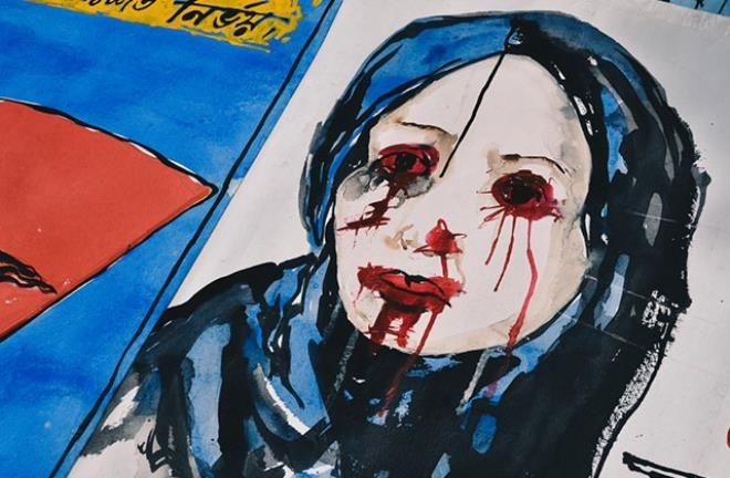 Toplu tecavüze uğrayan kadın, şikayet için gittiği karakolda komiser tarafından istismar edildi - Sayfa 3