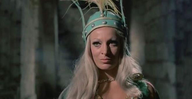 """""""Çocuk istemiyordum"""" diyen Yeşilçam'ın kraliçesi, canlı yayında yaptırdığı kürtajları anlattı - Sayfa 1"""