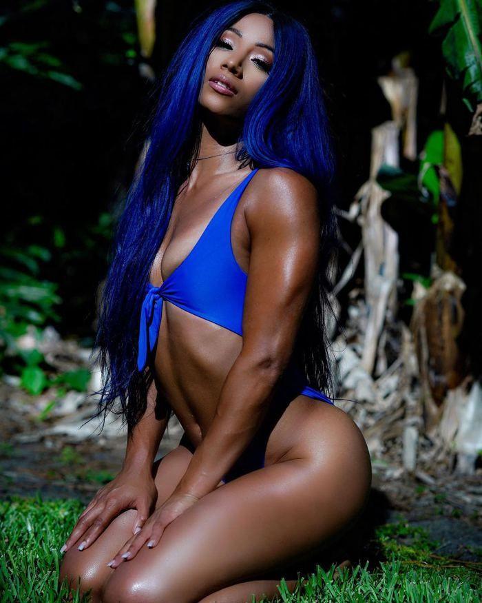 WWE fenomeni Sasha Banks dünyaca ünlü dizide! - Sayfa 3