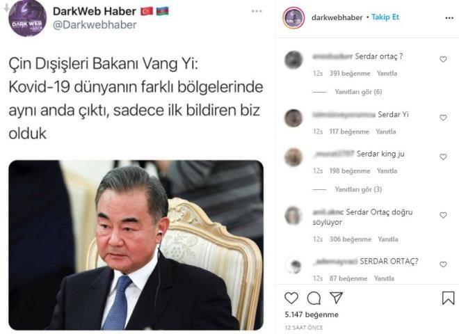 Serdar Ortaç'ın Çinli bakana olan benzerliği görenleri hayrete düşürdü - Sayfa 4