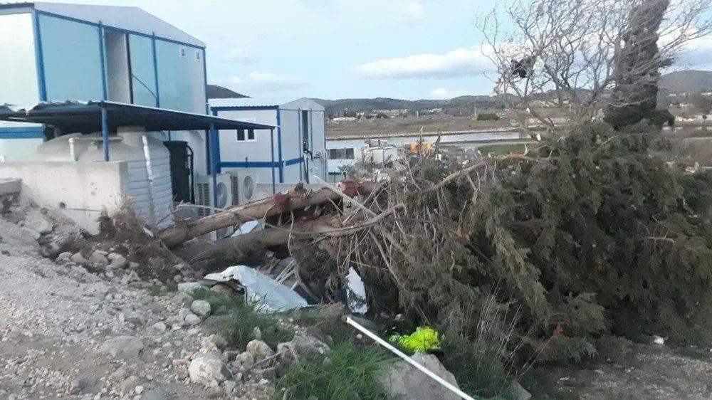 İzmir'de hortum felaketinin boyutları gün ağarınca ortaya çıktı - Sayfa 3