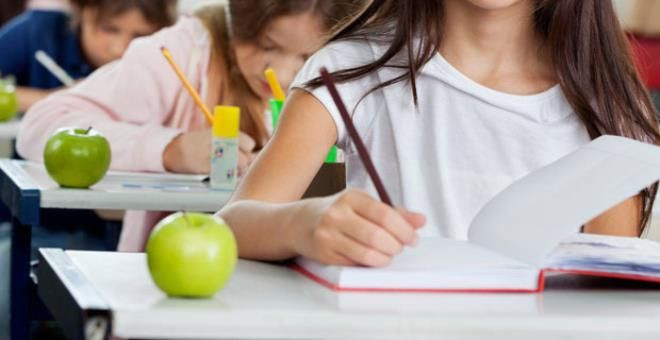 8 yaşındaki kız öğrenci sınıfındaki bir kız arkadaşından hoşlandığını söyleyince okuldan atıldı - Sayfa 1