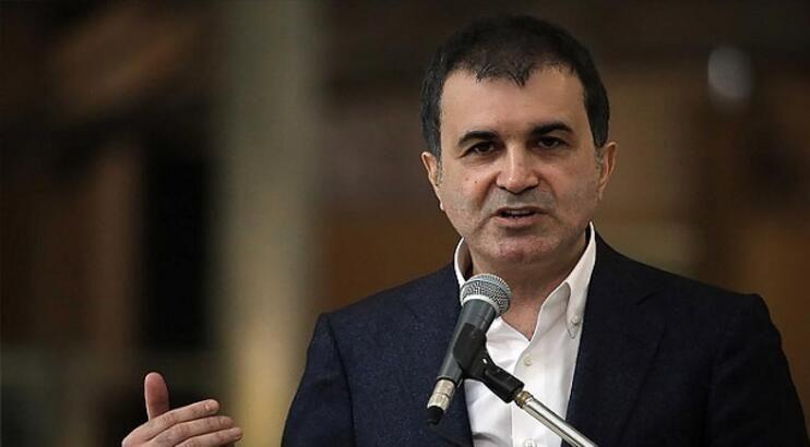 """Çelik'ten """"13 şehidimizin sorumlusu Erdoğan'dır"""" diyen Kılıçdaroğlu'na sert tepki - Sayfa 1"""
