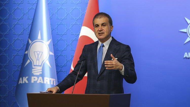"""Çelik'ten """"13 şehidimizin sorumlusu Erdoğan'dır"""" diyen Kılıçdaroğlu'na sert tepki - Sayfa 4"""