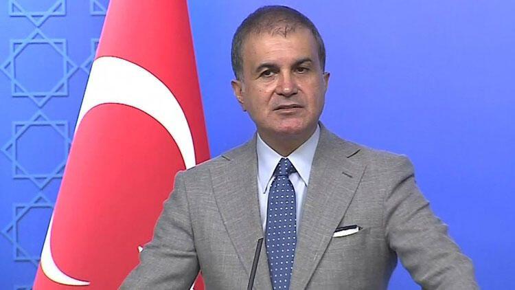 """Çelik'ten """"13 şehidimizin sorumlusu Erdoğan'dır"""" diyen Kılıçdaroğlu'na sert tepki - Sayfa 3"""