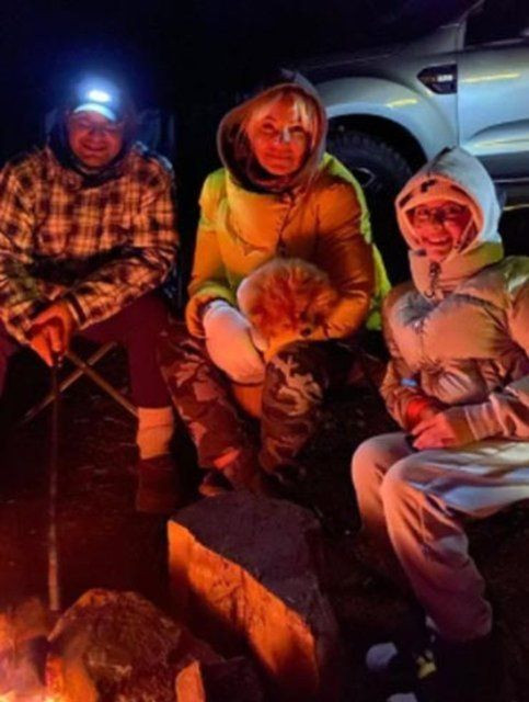 Pınar Altuğ: Bizi yazın teknede, kışın karavanda göreceksiniz - Sayfa 2