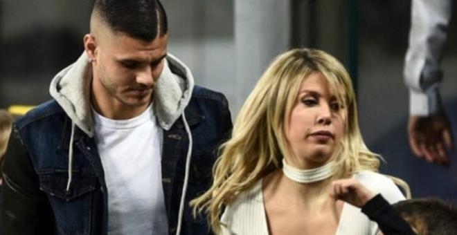 Mauro Icardi ve Wanda Nara çiftine hırsız şoku! Kayıpları 3 buçuk milyon TL - Sayfa 1