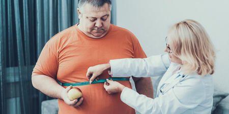 Obezite ölümleri, sigaraya bağlı ölümleri geçti - Sayfa 2