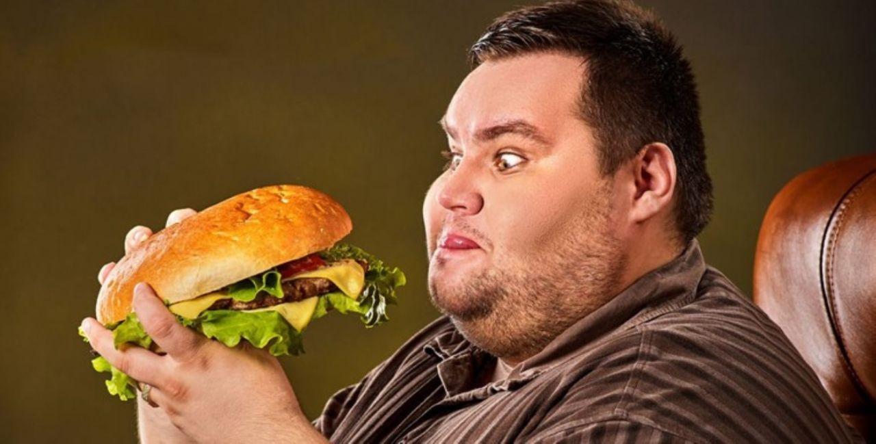 Obezite ölümleri, sigaraya bağlı ölümleri geçti - Sayfa 3
