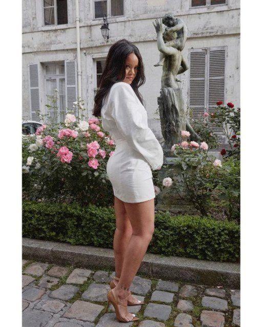 Rihanna: Pandemide kanepeye uzanıp, televizyon izliyorum - Sayfa 2
