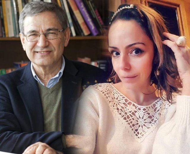 Karolin Fişekçi'den Orhan Pamuk iddiası - Sayfa 2