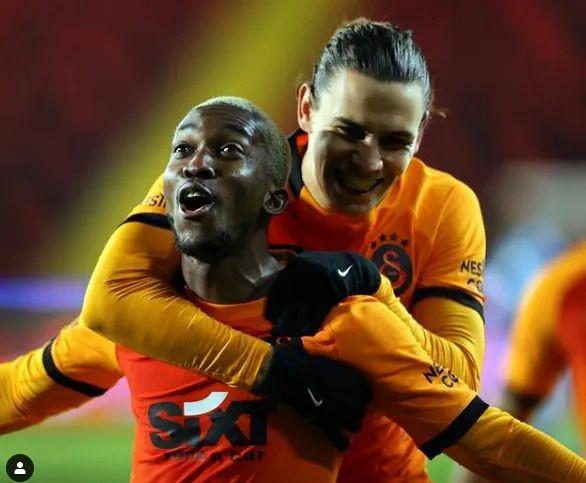Galatasaray'da Taylan Antalyalı için transfer iddiası! - Sayfa 2