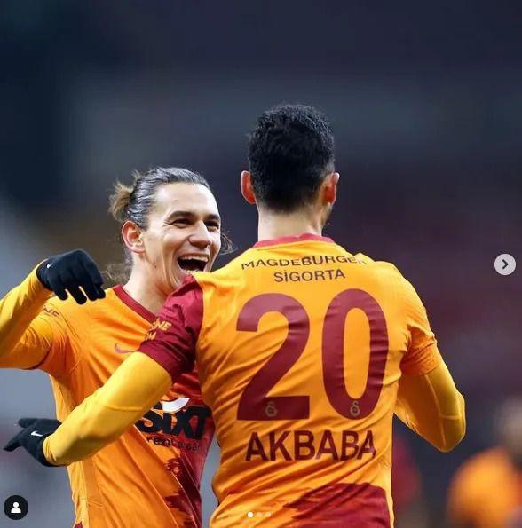 Galatasaray'da Taylan Antalyalı için transfer iddiası! - Sayfa 3