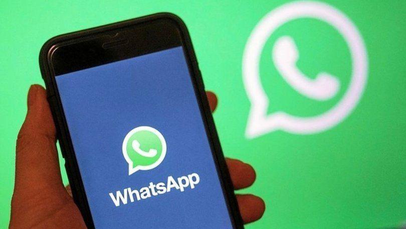 WhatsApp sözleşmesini kabul etmeyenlere ne olacak? - Sayfa 1