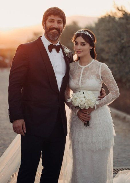 Melike İpek Yalova ile Altuğ Gültan boşanıyor: Bizim için en doğrusu bu olduğuna inandık - Sayfa 1