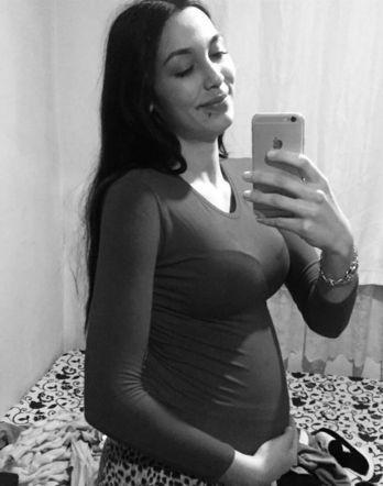 5 aylık hamile kadını öldürdü - Sayfa 4