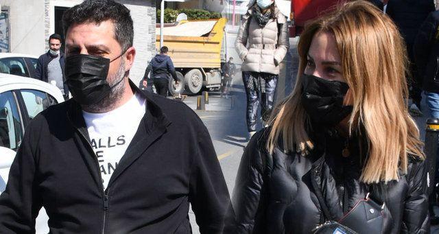 Ece Erken-Şafak Mahmutyazıcıoğlu çiftinden 'evlilik' sorusuna cevap - Sayfa 1