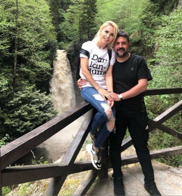 Ece Erken-Şafak Mahmutyazıcıoğlu çiftinden 'evlilik' sorusuna cevap - Sayfa 4