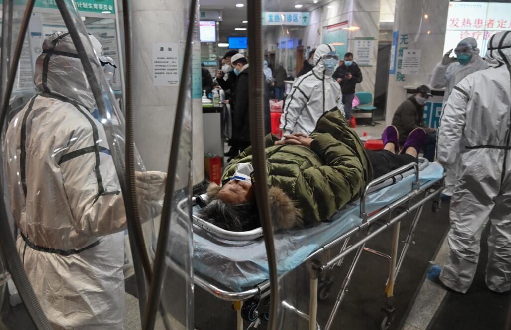 Çin'de 2 ay aradan sonra en yüksek günlük vaka artışı gerçekleşti - Sayfa 4