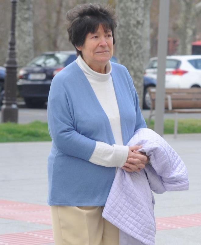65 yaşında ikiz bebek doğuran kadının çocuklarını elinden aldılar - Sayfa 3