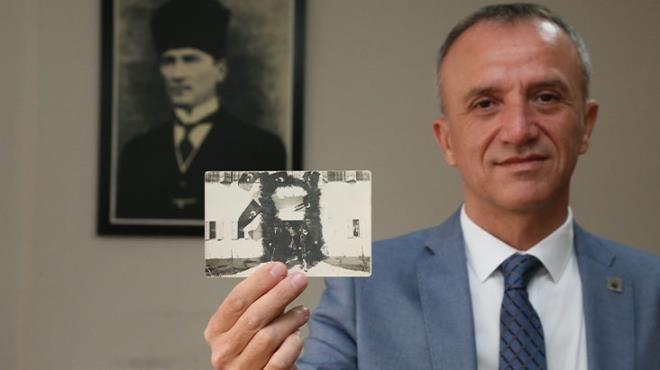 Atatürk'ün daha önce hiç görülmemiş fotoğrafı tam 91 yıl sonra ortaya çıktı - Sayfa 1