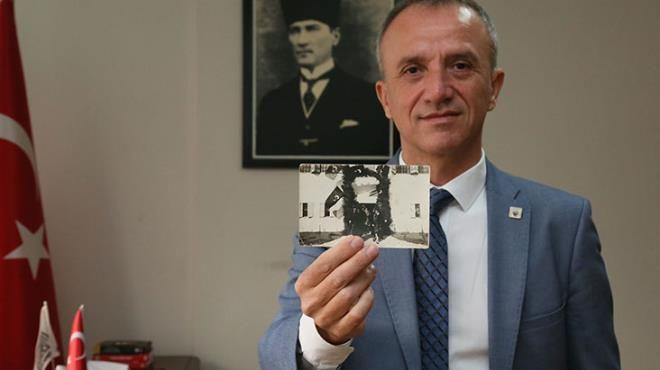 Atatürk'ün daha önce hiç görülmemiş fotoğrafı tam 91 yıl sonra ortaya çıktı - Sayfa 3
